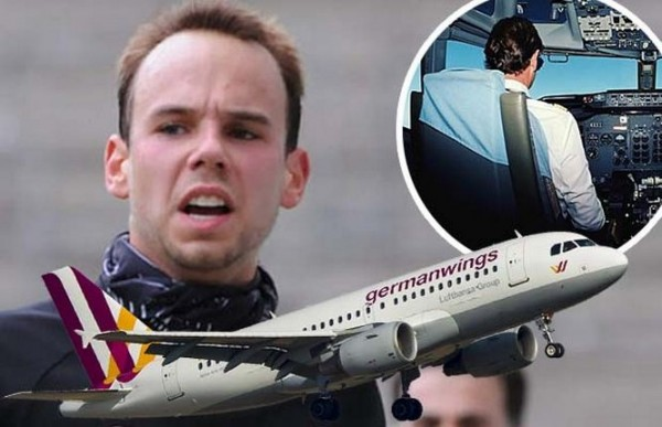 Germanwings Plane Crash Now Linked to Psychiatric Drugs