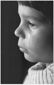 Child_Tear