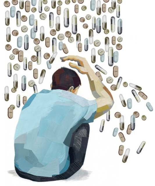 America the Drugged: A Nationwide Prescription Drug Epidemic