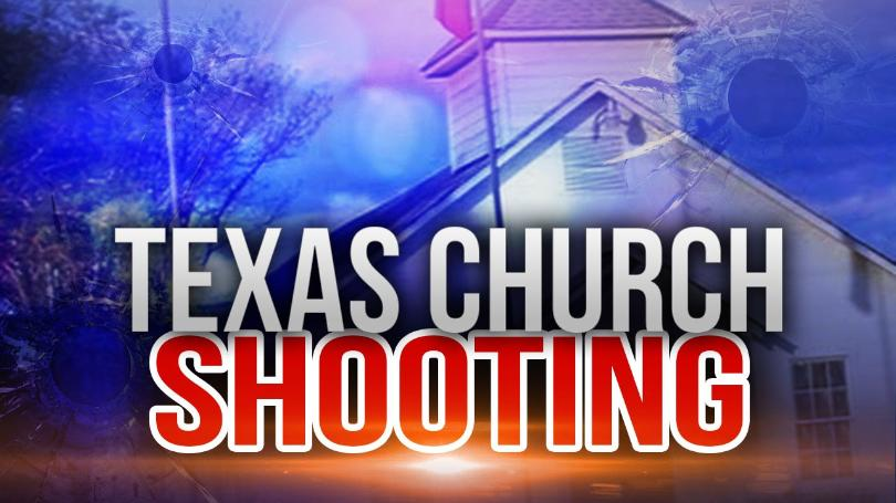 Texas Church Mass Shooting