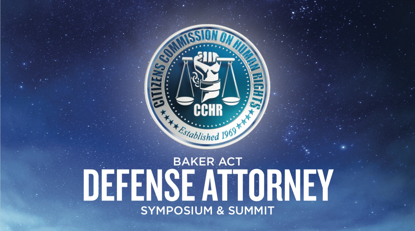 Baker Act Symposium