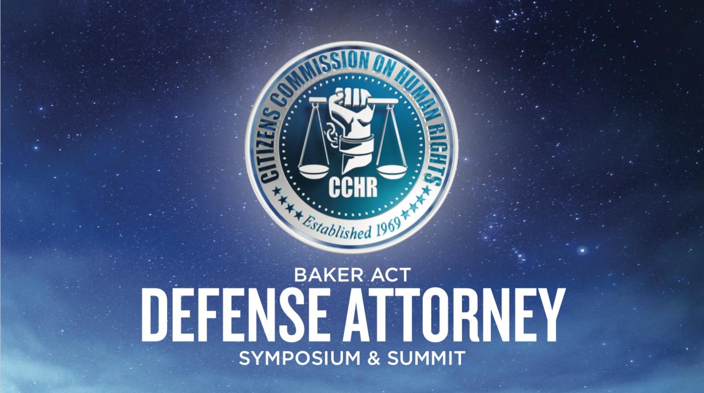 Baker Act Symposium