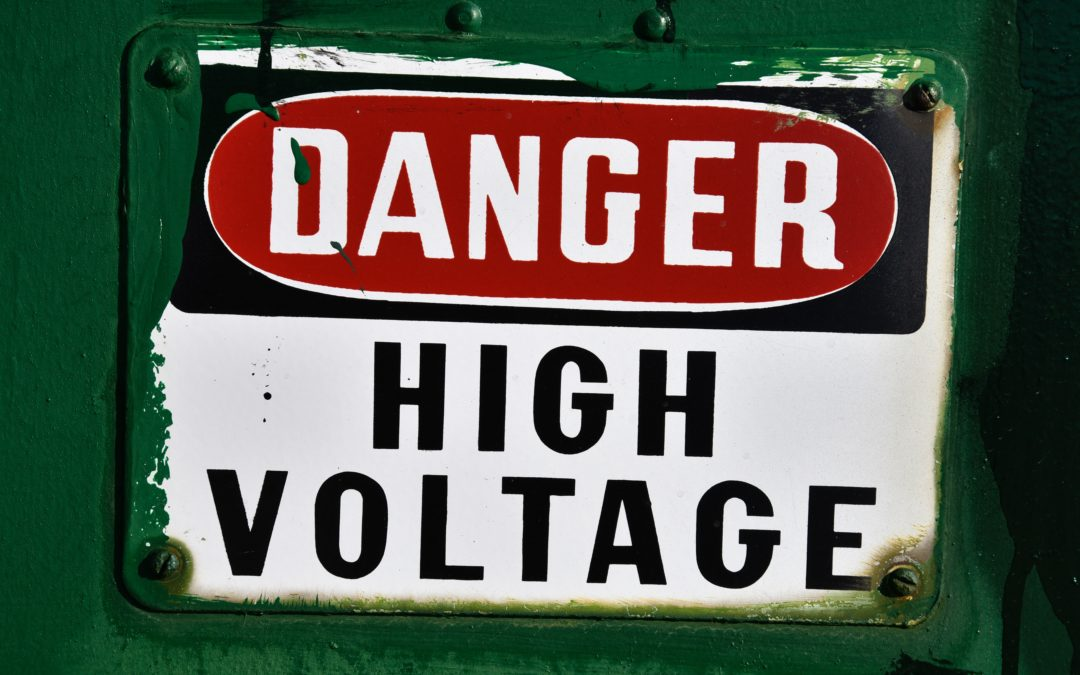 "CCHR Condemns FDA'S Approval of Electricity-Zapping for ""ADHD"" Kids"
