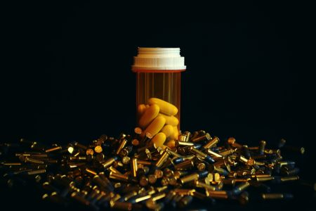Psychiatric Drugs and Side Effects – The Unseen Hand Behind Violence in America