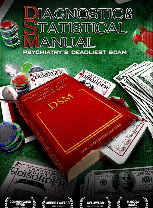 Tardive Dyskinesia Awareness Week Sheds Light on Dangerous Psychiatric Drug Side Effects