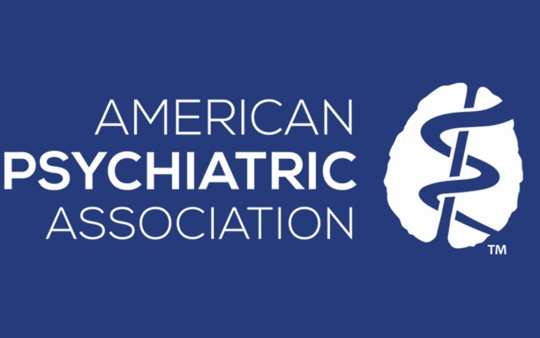 American Psychiatric Association's New Logo Reveals Its Sordid History