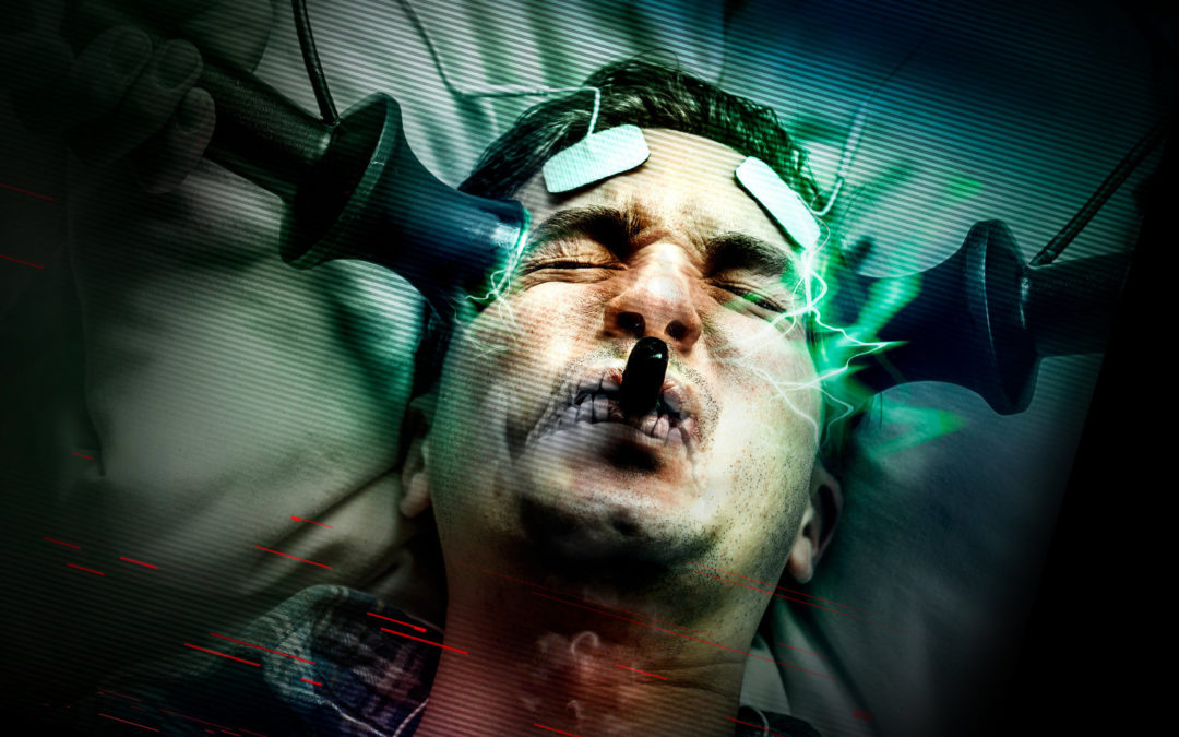 Mental Health Watchdog Calls for Ban on Electroshock Device in Florida