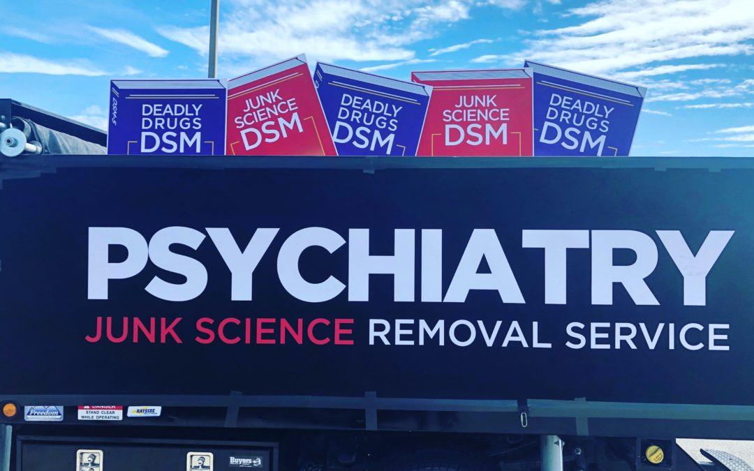 "Recent Study Calls Psychological Assessments ""Junk Science"""