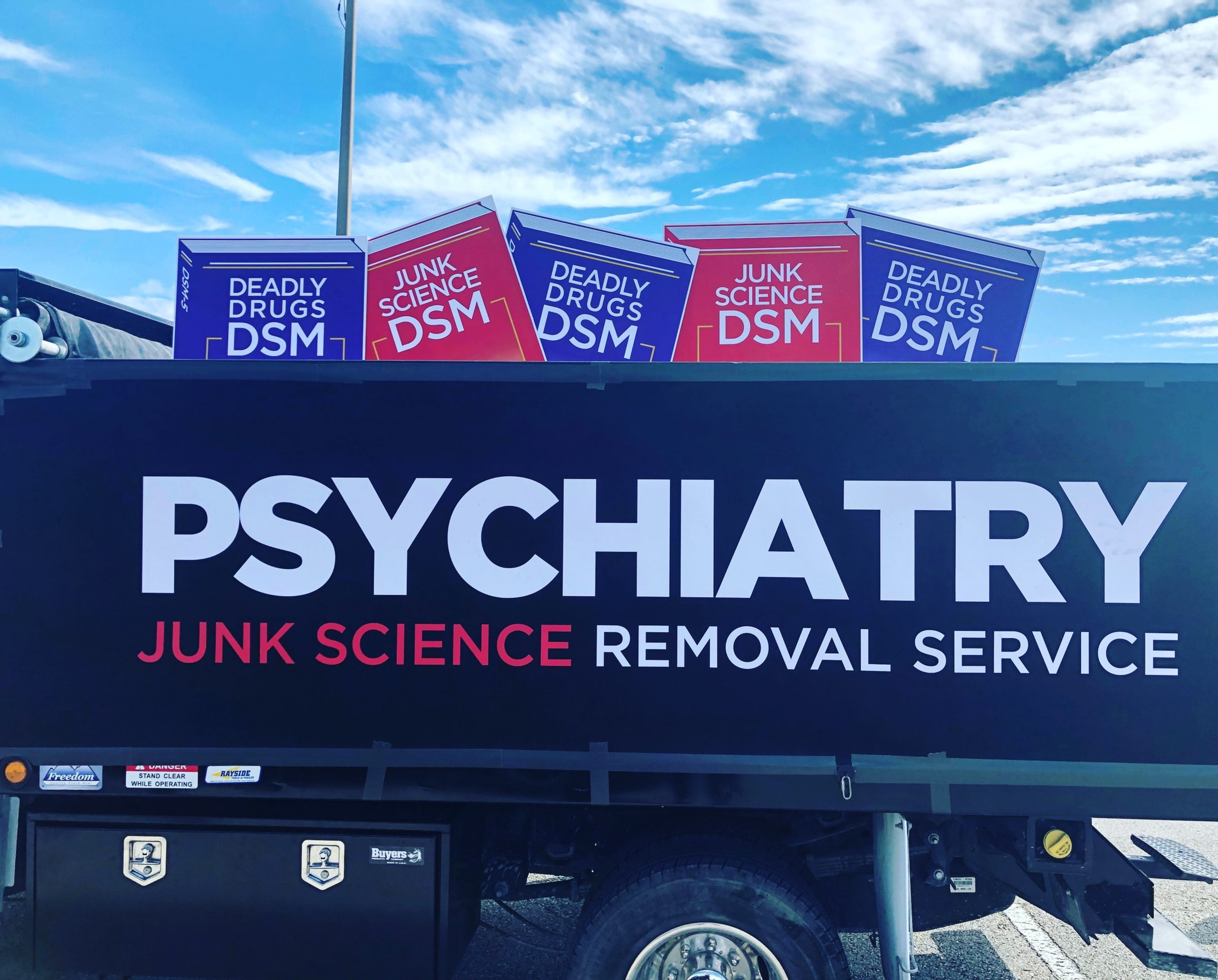 """There are no objective tests in psychiatry, no X-ray, laboratory, or exam finding that says definitively that someone does or does not have a mental disorder."" —Allen Frances, Former DSM-IV Task Force Chairman"