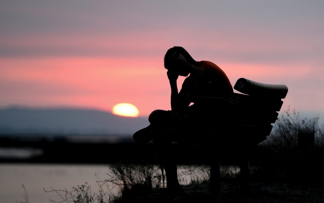 Profiting from Misery: National Depression and Mental Health Screening Month