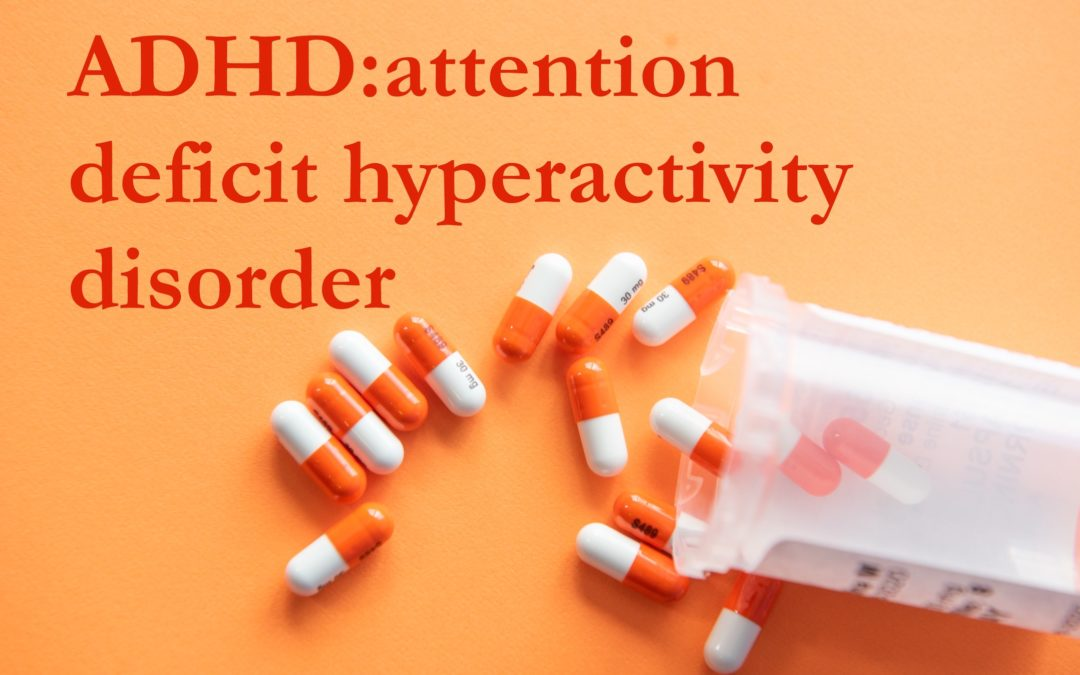 CCHR Calls Attention to Drugging of Millions of Children on the Heels of ADHD Awareness Month